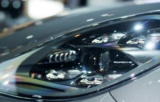 Porsche Panamera Executive Ediition