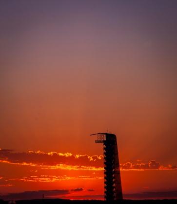 Texas Sunset